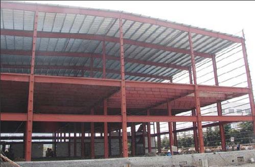钢结构平台-258.com企业服务平台