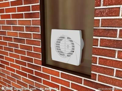 天花板排气扇-德州中傲集团空调设备车间
