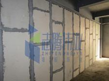 防火隔墙板 建筑防火隔墙材料 包施工售后一条龙服务