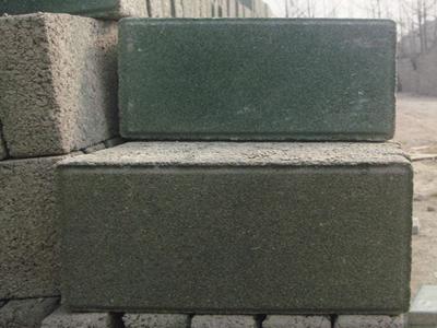 水泥渗水砖