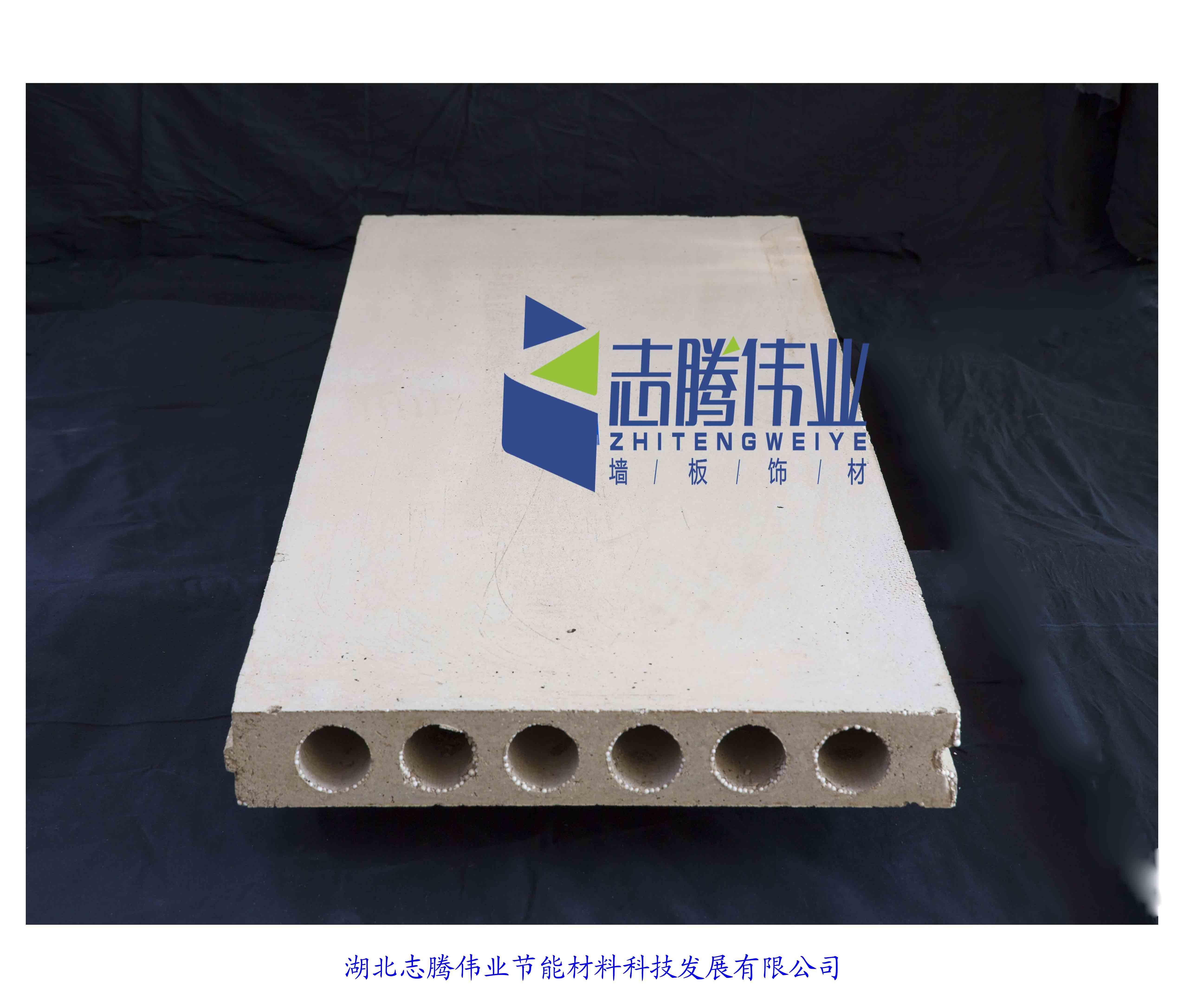 轻质空心隔墙板 空心建筑隔墙材料 包施工售后 技术一流