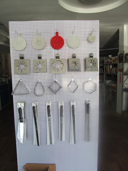 烘焙系列之塑料食品夹