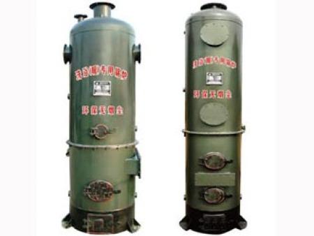 环保无烟尘洗浴(暖)专用锅炉