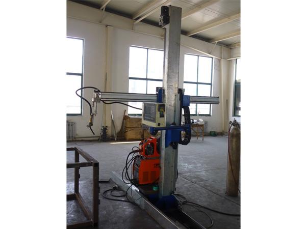 烟台SH-2060-HF 四轴异形工件环缝焊(割)机数控系统
