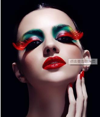 泉州地区提供更好的彩妆培训_彩妆培训价格