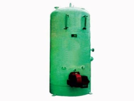 立式燃油燃气常压锅炉