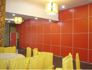 重庆酒店隔断设计,重庆酒店隔断安装--现代门窗值得选择