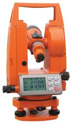 激光經緯儀價格|怎樣才能買到質量好的電子經緯儀