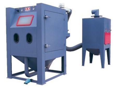 高质量的表面处理喷砂机就在厦门荣卓晟机械-泉州喷丸设备