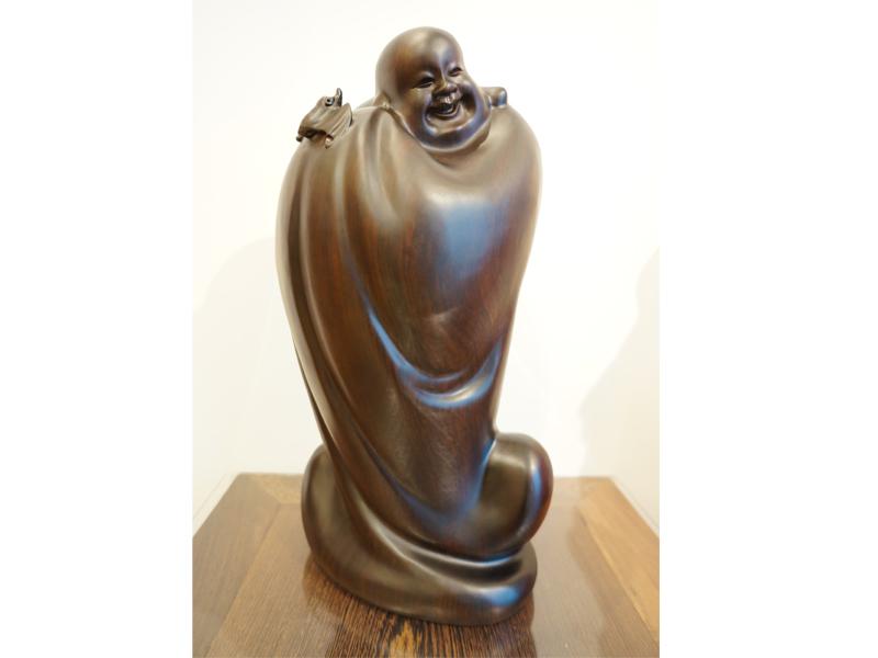 黑檀木雕刻 木雕工艺品