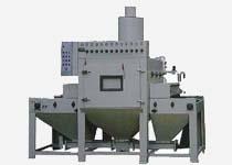 廈門榮卓晟機械自動噴砂機出售_價位合理的廈門自動噴砂機廠家