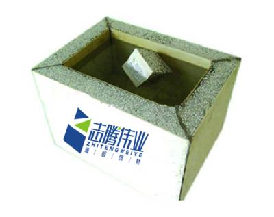 武汉DQ轻质复合墙板 防火A级 防水性能好 包施工保证质量