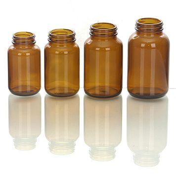 低硼硅药用玻璃瓶