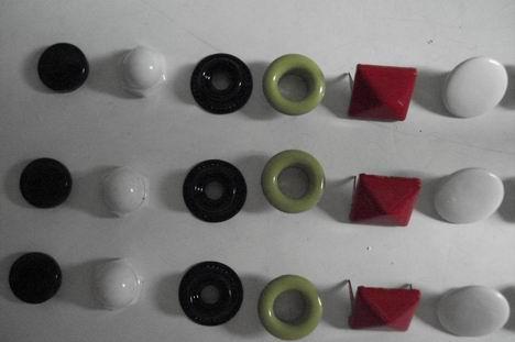 烤漆螺丝代理加盟-供应广东价格合理的烤漆螺丝