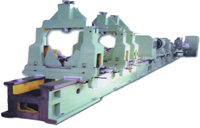 2MK2150数控深孔强力珩磨机床