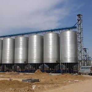 優惠的鍍鋅鋼板倉生產廠家-優良的鍍鋅鋼板倉哪里有賣
