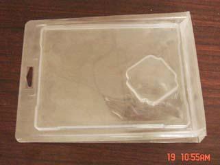 东莞三折的PVC泡壳PVC吸塑盒哪家好
