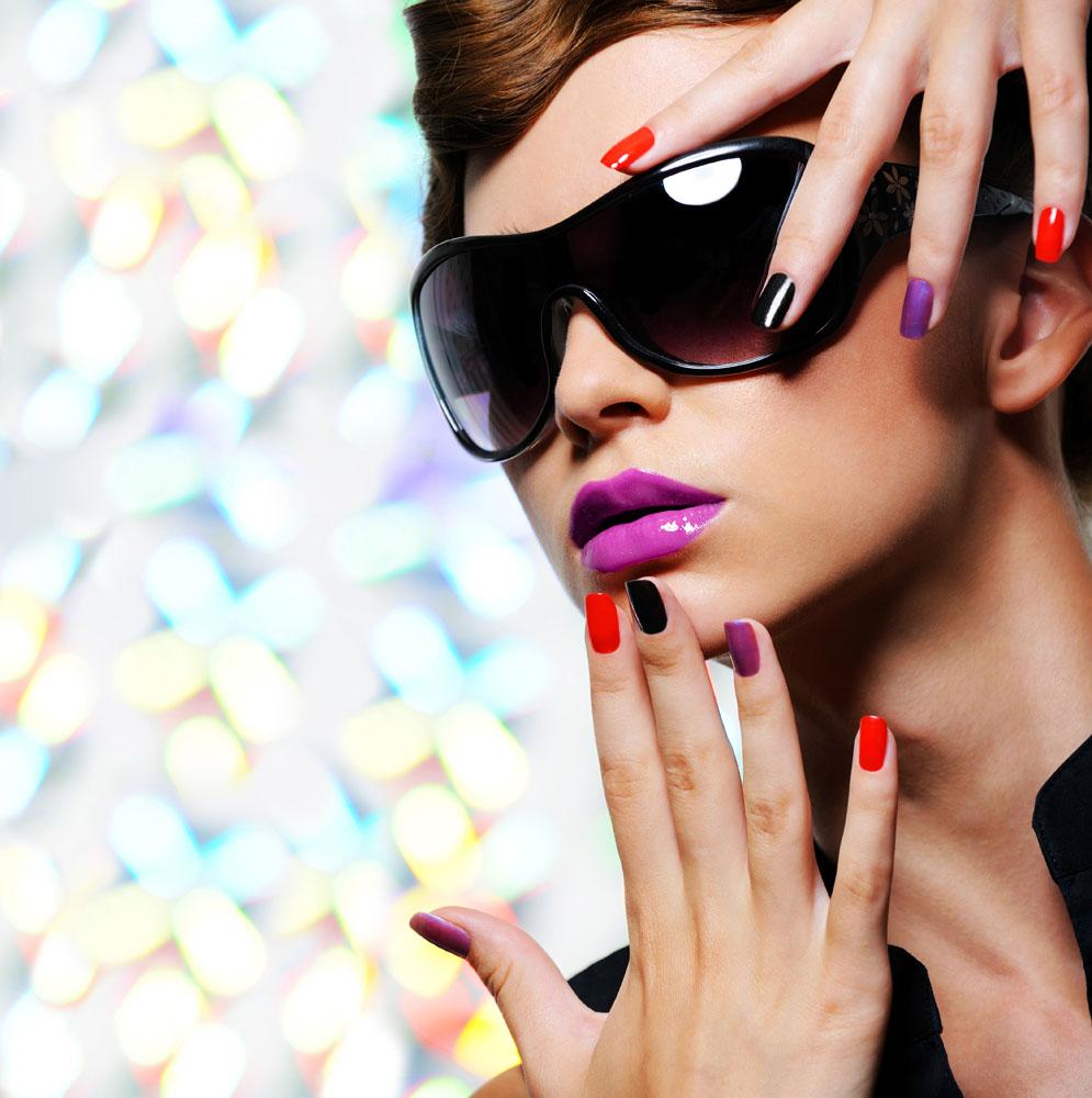 化妆培训学校 推荐专业的彩妆培训机构