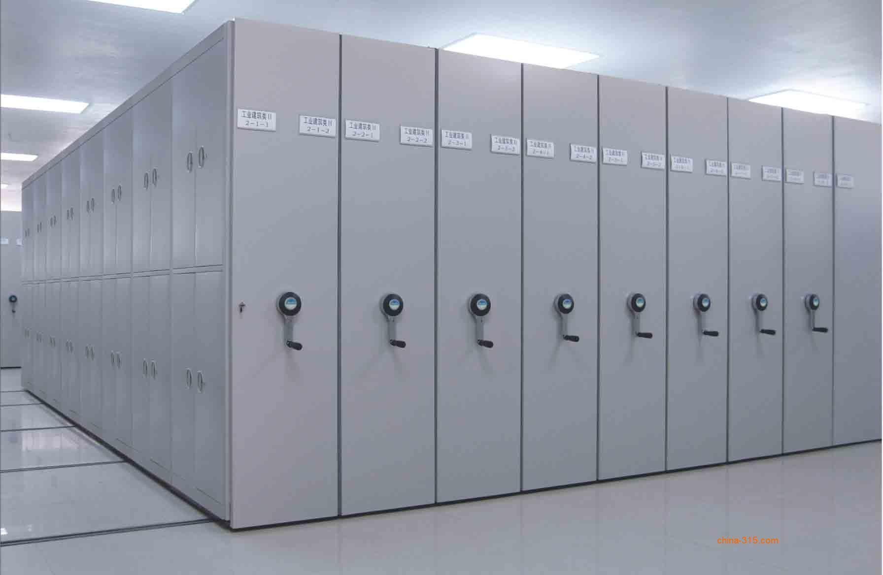 网上报价价格最低 军城档案室密集柜厂家 专业生产商