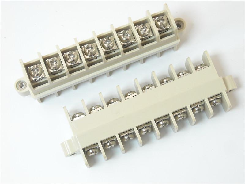 积累大量接线端子产品应用解决方案。继保装置端子。济南利达