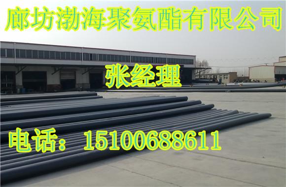 聚乙烯夹克管高密度聚乙烯夹克管价格_有品质的河北高密度聚乙烯夹克管渤海公司供应