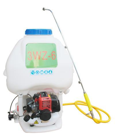 供应赛迪款农用动力喷雾器  机动喷雾机