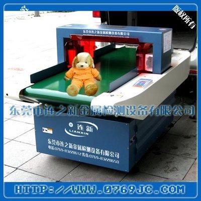 东莞哪里有供应专业的玩具验针器_优惠的玩具验针机