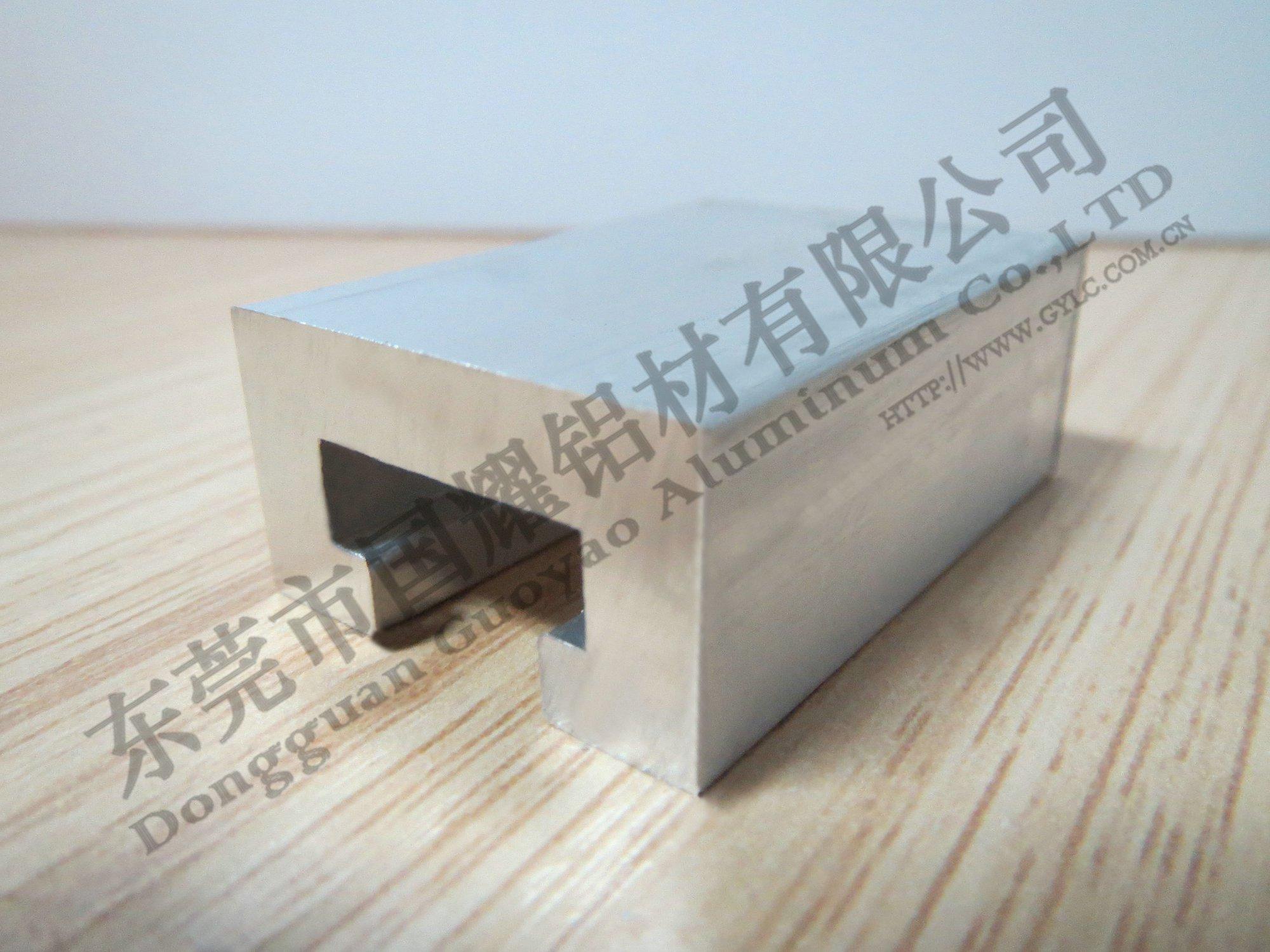 东莞机械手铝型材上哪买比较好,南海机械手铝型材供应