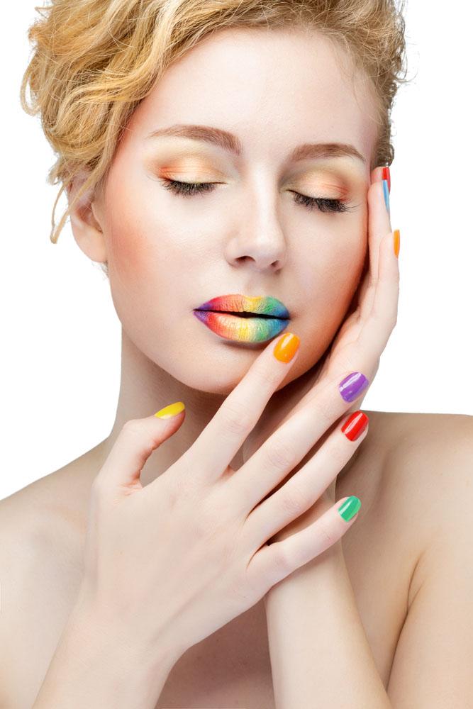 一流的彩妆培训-有保障的彩妆培训就在传艺彩妆培训学院