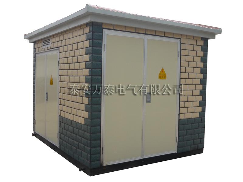 哪里可以买到价位合理的箱式变电站 箱式变电站价格