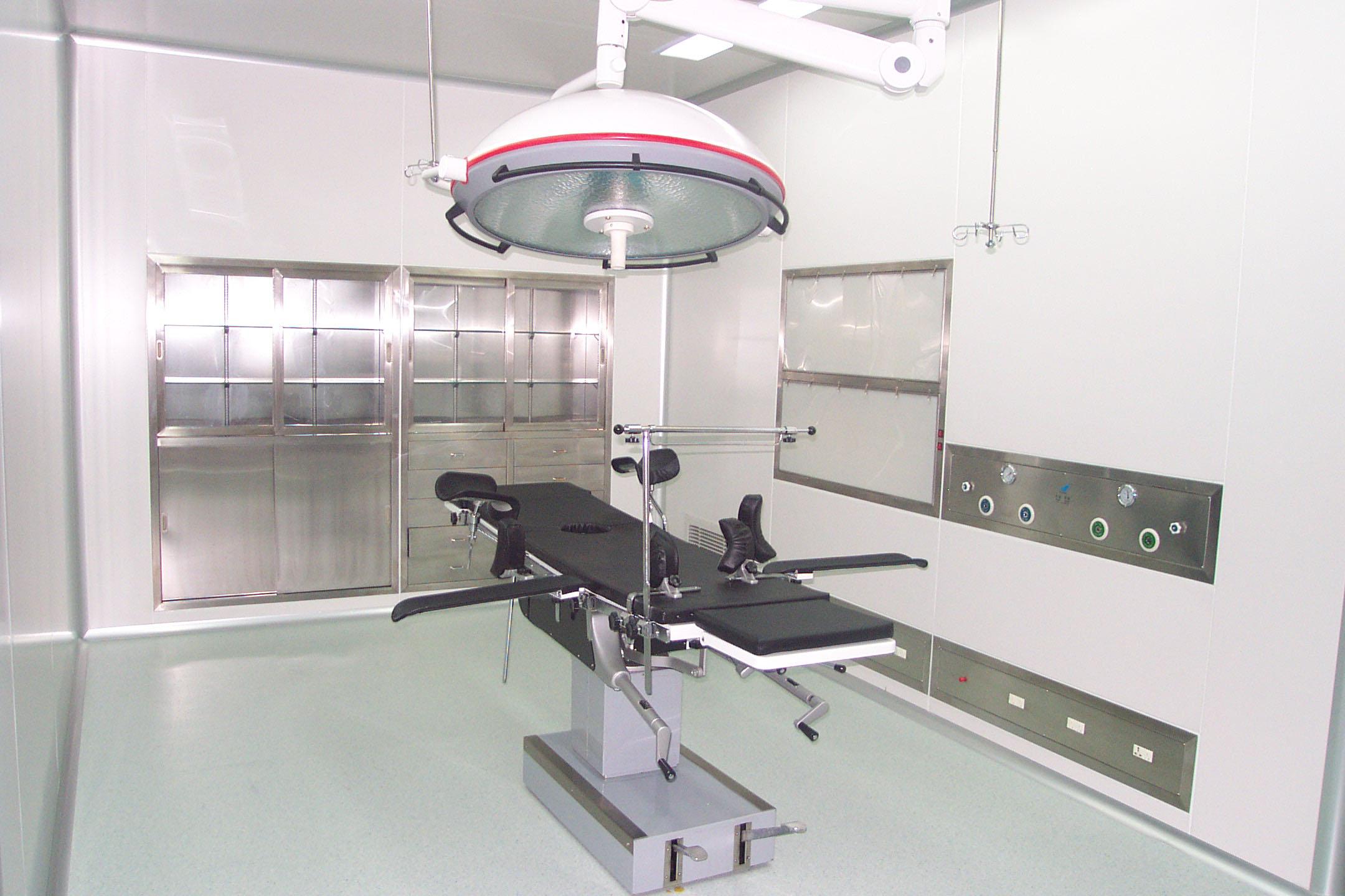 医疗系统产品