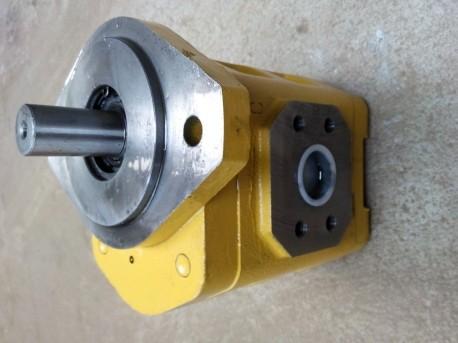 装载机CBG液压齿轮油泵