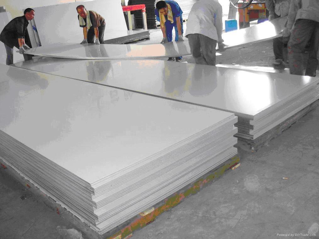 厦门铝板 厦门铝板销售 铝板供应厂 铝板包装材料公司【融鑫】