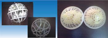 振冉环保公司提供实用的新型悬浮型生物填料_九龙坡新型悬浮型生物填料