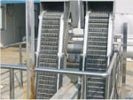成都回转式格栅除污机——振冉环保公司供应热销回转式格栅除污机