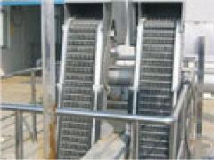 振冉环保公司专业供应回转式格栅除污机——回转式格栅除污机价位