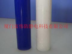 粘尘滚筒生产厂家  矽胶滚筒价格 批发 规格【厦门富伟】