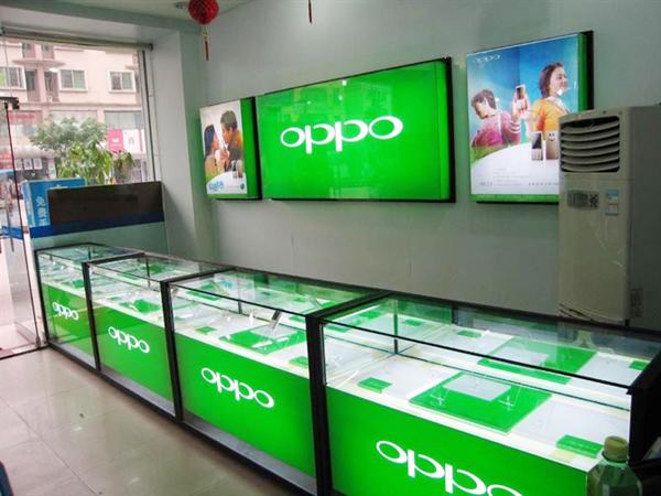 南手机展柜_【荐】价格合理的云南手机展柜_厂家直销