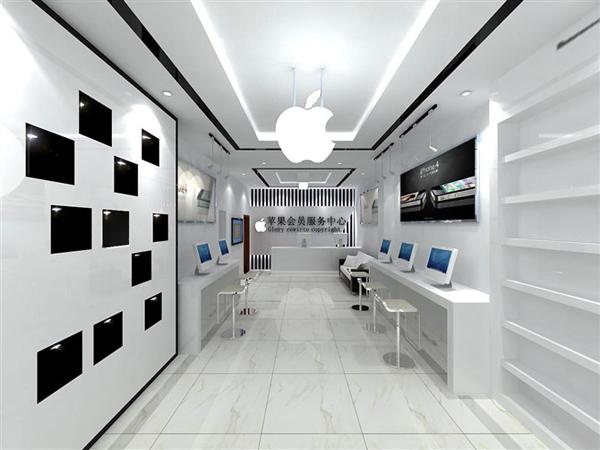 昆明瑞艺展柜不错的云南手机展柜供应|昆明饰品展柜