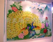 艺术玻璃技术学习培训,加盟。就找山东锦利来