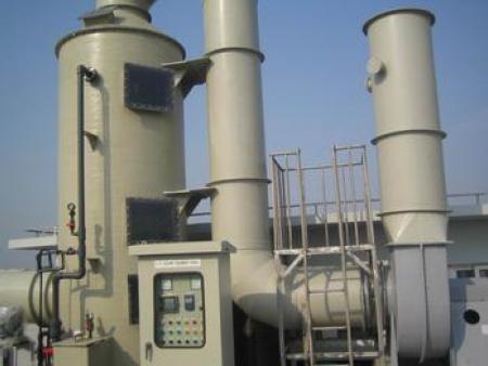 衡水砖窑除尘脱硫塔生产厂家