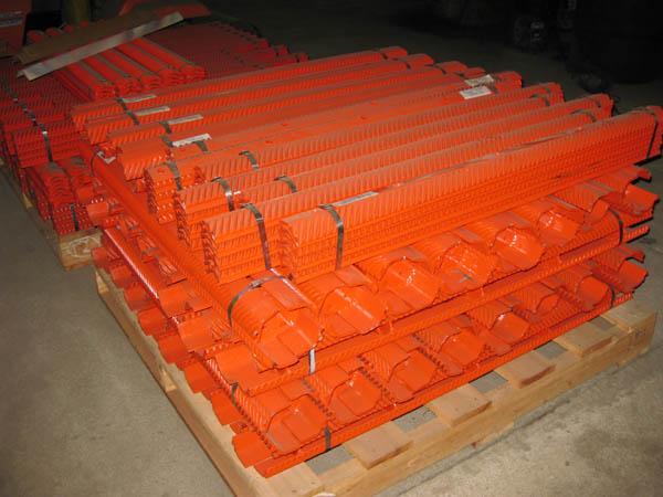 湾里农机配件厂专业的E型纹杆钢出售——优质的E型纹杆钢