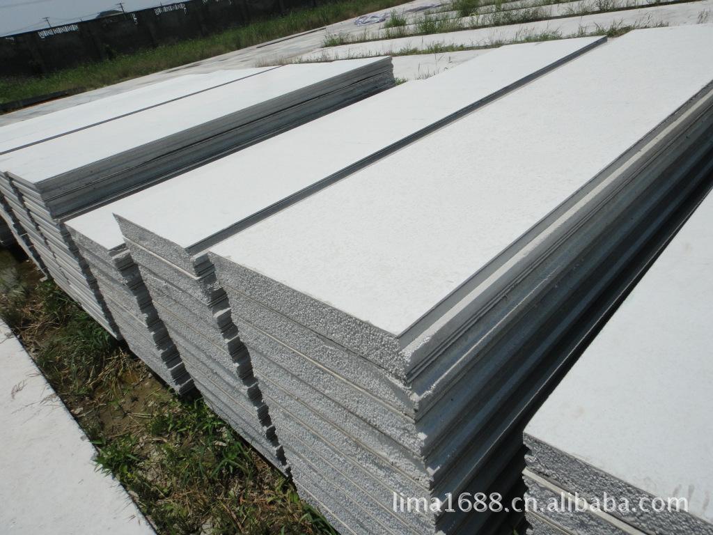 發泡水泥復合板