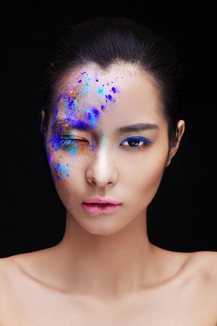 彩妆培训哪里有_专注晋江彩妆培训