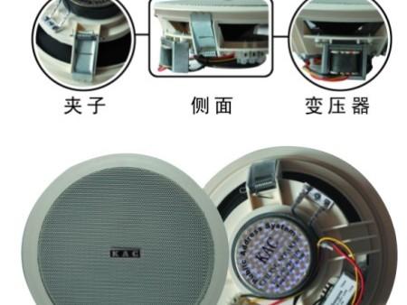 兰州广播音响销售-甘肃广播系统专用音响