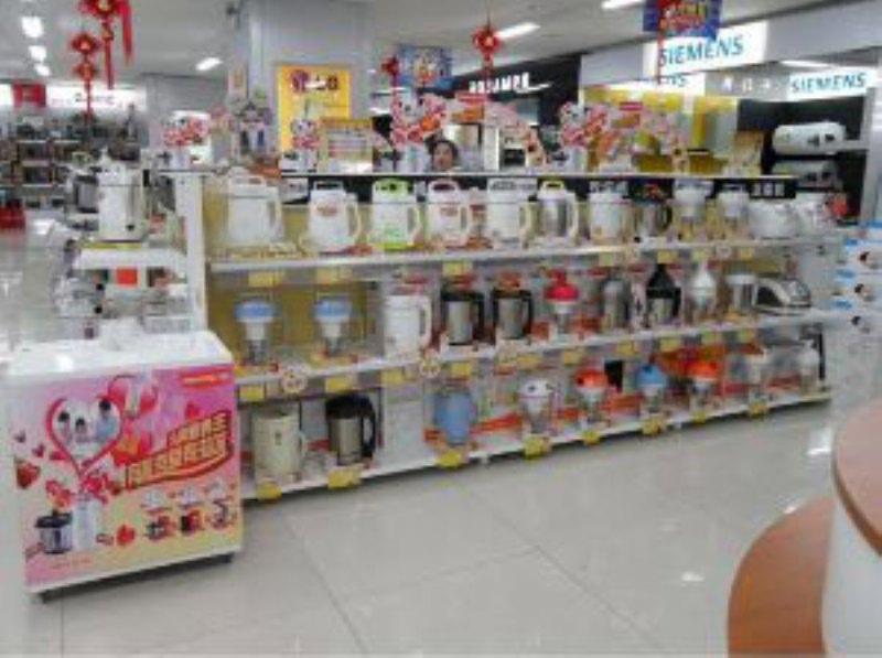 烟台超市货架 烟台超市货架供应