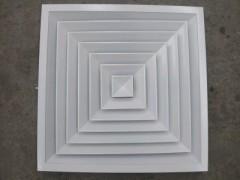 方形散流器工程 专业的方形散流器在哪买