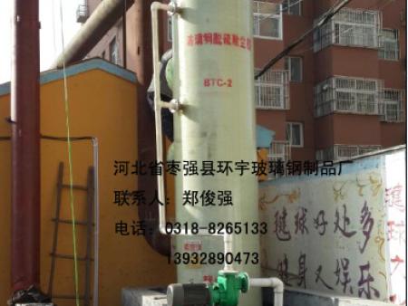 河北锅炉脱硫除尘器报价