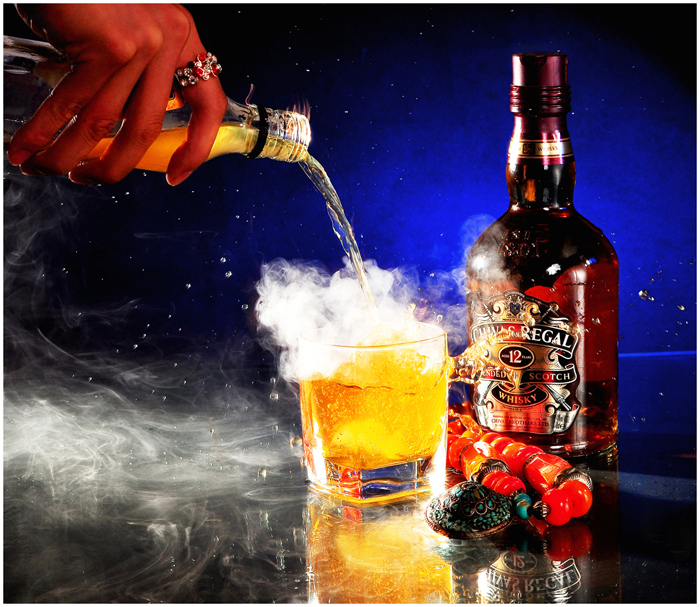酒品 红酒摄影