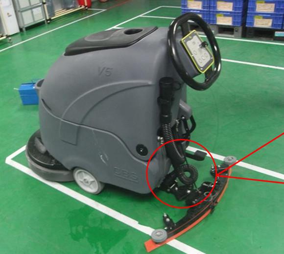 手推式洗地机价格_想买优惠的手推式洗地机,就来广辉机电